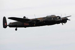 aviation, military aircraft, airplane, propeller driven aircraft, vehicle, avro lancaster,
