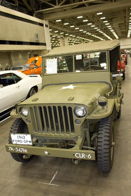 Jeep 1942