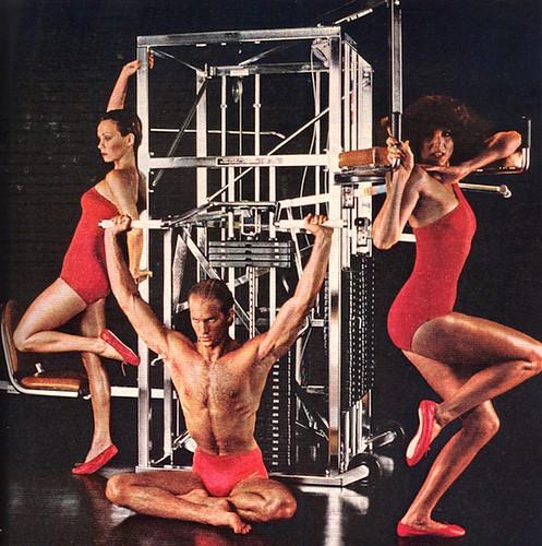 Workout77