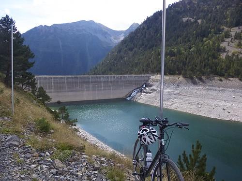 Barrage d'Oule