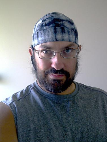 Eric Howton Newton September 2012