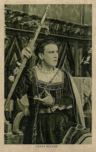 Celio Bucchi
