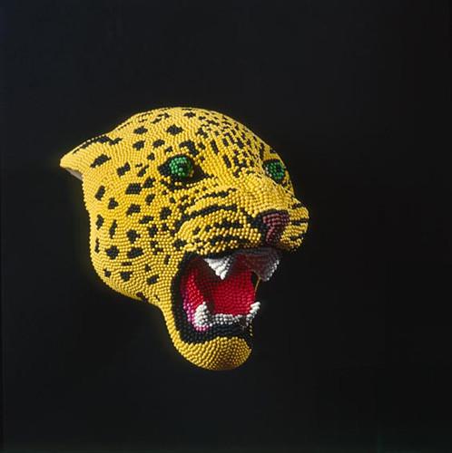 David Mach, Leopard
