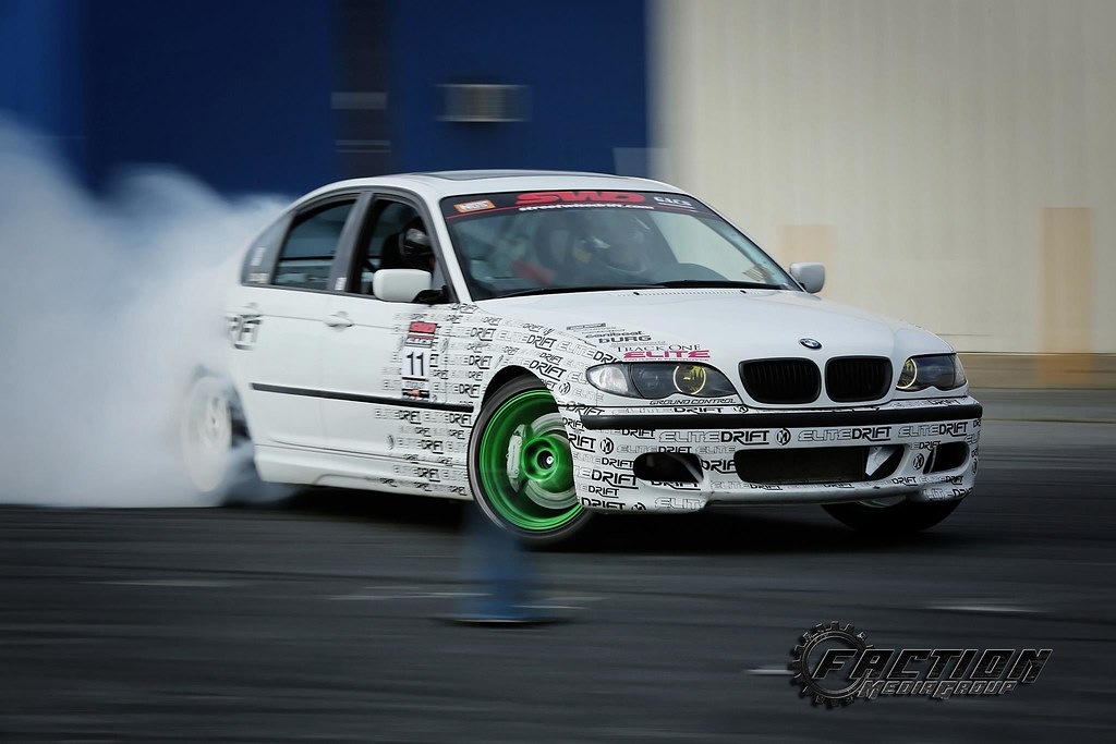 Where Are The E46 Drifters Page 2