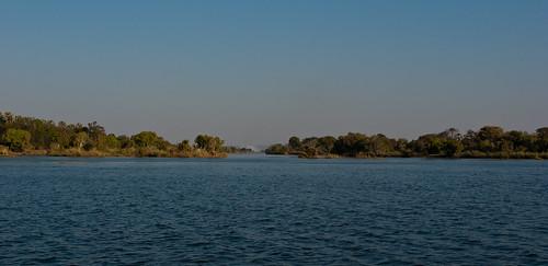 zimbabwe victoriafalls zambezi
