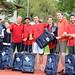 Gewinner Berner Frisbee Meisterschaft 2012: Team Scheibenkleister by habi