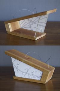 Leo Zarosinski Birdhouse