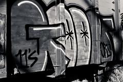 Train Yard Art 260/366