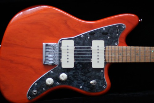 Warmoth Jazzmaster