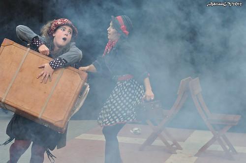 Decopivolta Teatre 7 by ADRIANGV2009