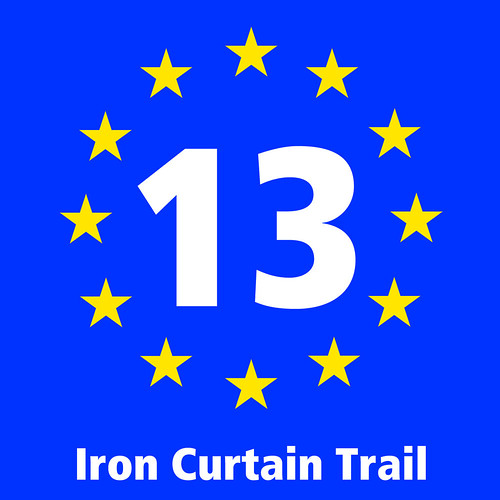 EuroVelo 13 - Iron Curtain Trail