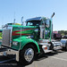 TNP Trucking | Kenworth W900L