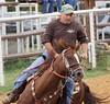 Kellyville Barrel Race September