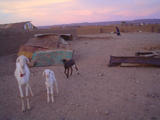 Choum, Mauritânia