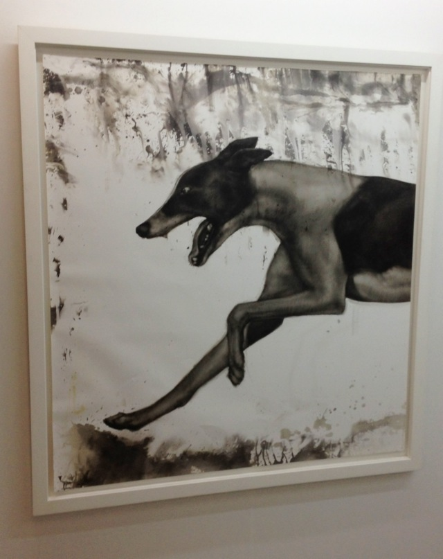 Juan Perdiguero_3 Punts Galerie_Berlin