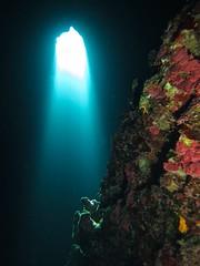 Santa Maria Cave