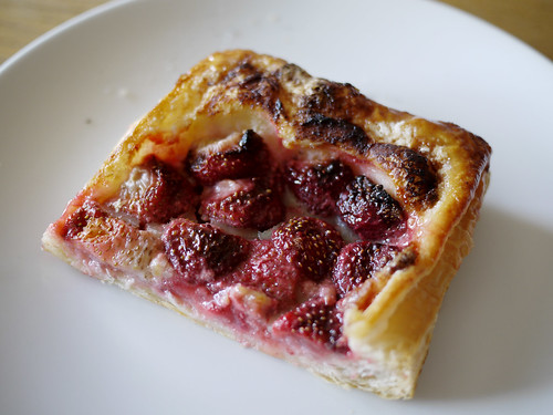 09-21 strawberry pastry