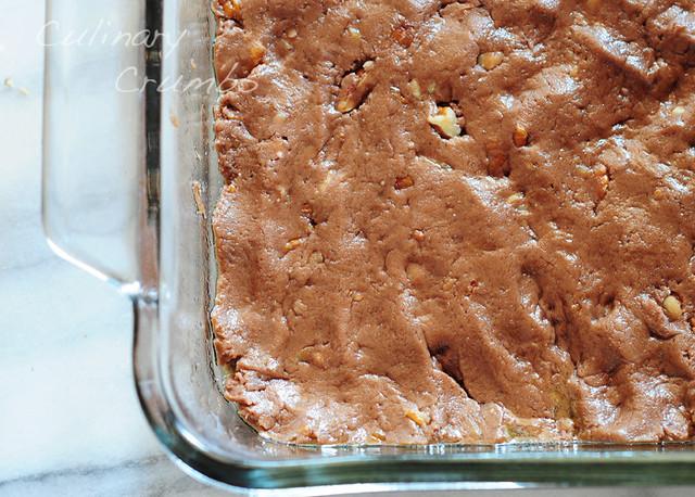 brownie base