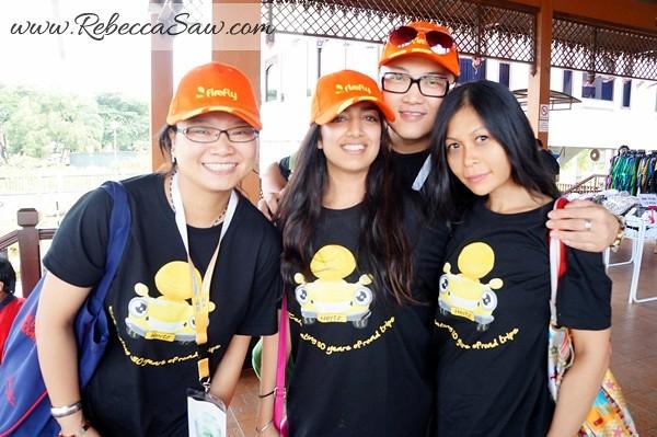 Malaysia tourism hunt 2012 - nor arfah batik terengganu