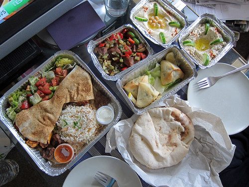 Lebanese Takeaway