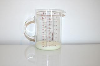 03 - Zutat Milch / Ingredient milk