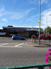 Blackhorse Road Station