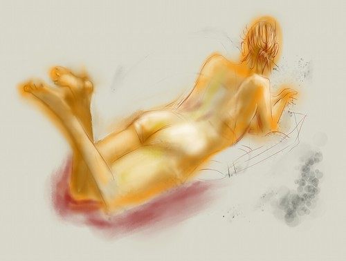 life drawing by echo_anomie