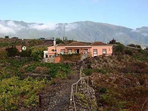 Rural house, Breña baja, La Palma