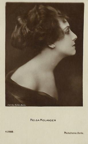 Helga Molander