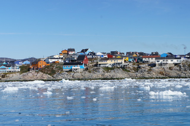 The Excursion to Ilimanaq
