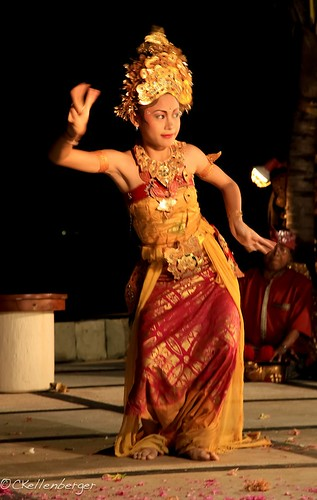 Balinese Dance-4520