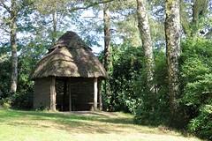 Furzey Gardens 22-09-2012