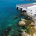 西子灣蔚藍海灘