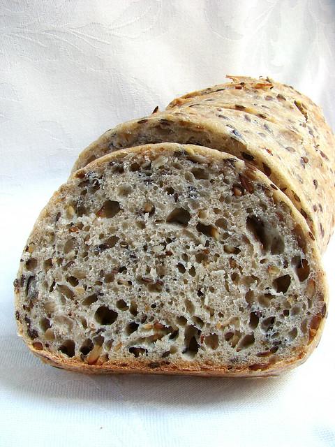 хлеб зерновой 1