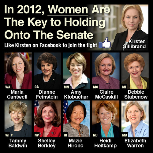 Women Senate