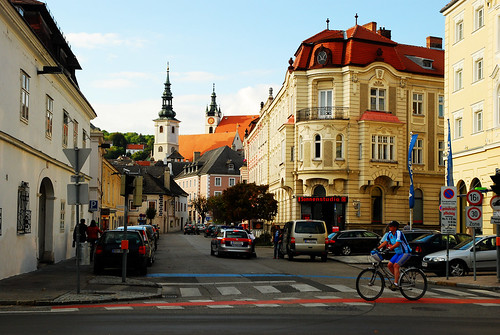 City of Krems