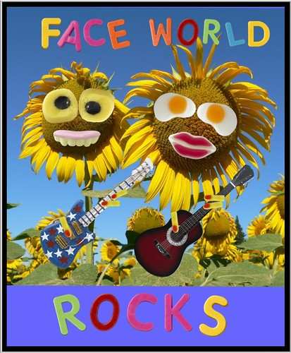 FaceWorld Rocks