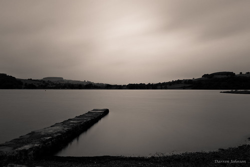 Bala Lake in the Morning