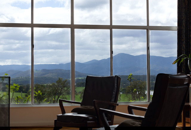 Yarra Valley View