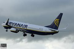 EI-EGB - 38491 - Ryanair - Boeing 737-8AS - 120812 - Bristol - Steven Gray - IMG_1406