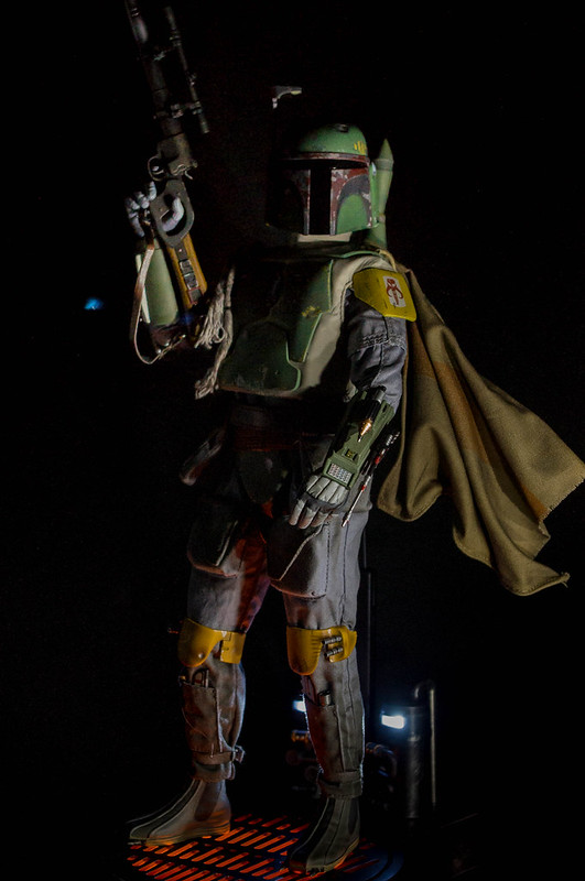 EPV : L'EMPIRE CONTRE-ATTAQUE - BOBA FETT - Page 2 8040281132_0c60eeedba_c