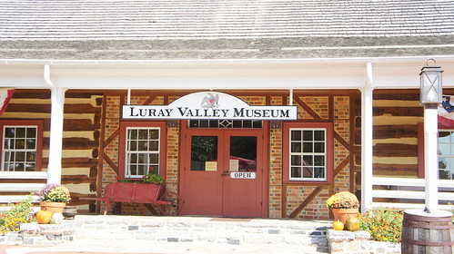 Luray Valley Museum