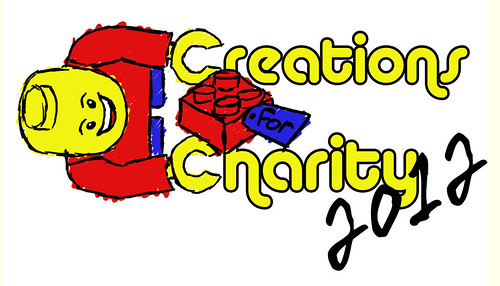 Creations for Charity now accepting donations for 2012 fundraiser!