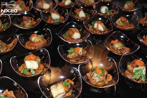 MIGF 2012 Food