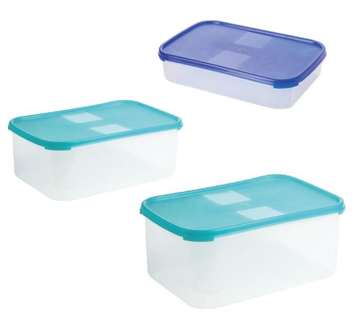 Help Food Storage Boxes