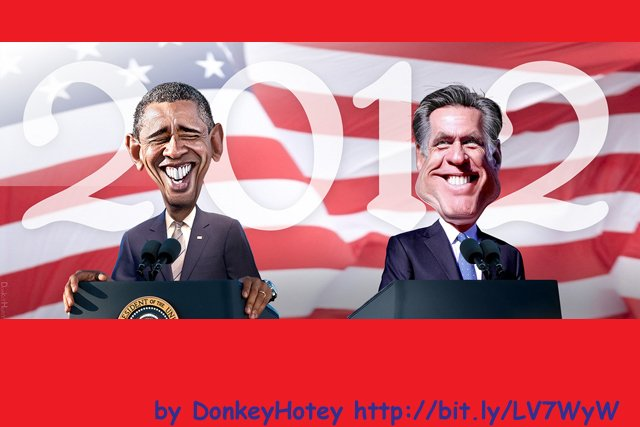 2012 Presidential Debate | Obama vs Romney