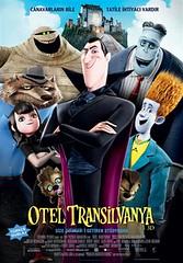 Otel Transilvanya - Hotel Transylvania (2012)