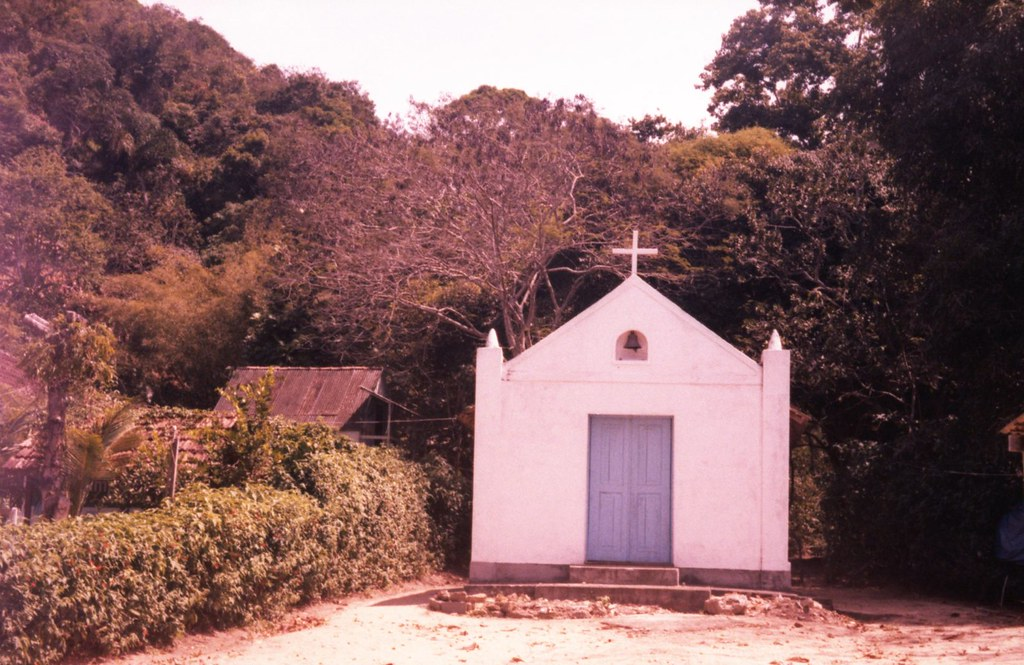 small house of god