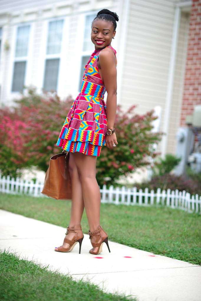 Ankara print by jadore-fashion.com 0