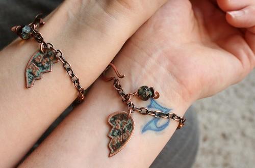 Best Friends Bracelet
